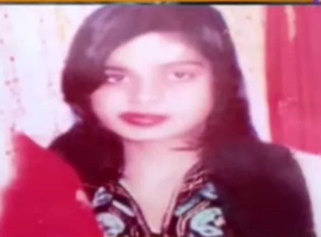 14-year-old Azra became victim of Domestic Violence in DHA Lahore