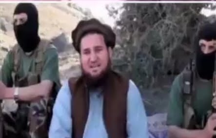 TTP Spokesperson and mastermind of APS attack, Ehsanullah Ehsan escaped from Army safe house.