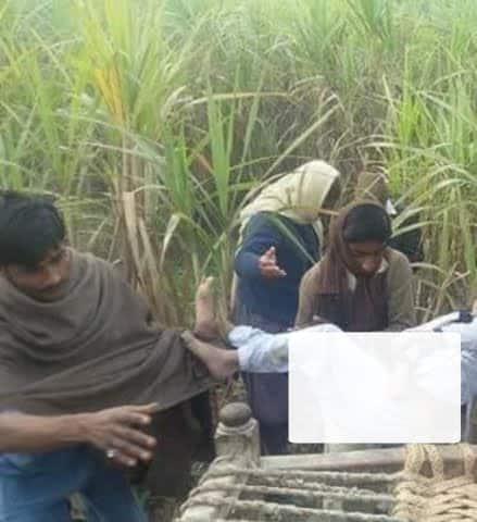 10-year-old girl raped and killed in Raheem Yar Khan