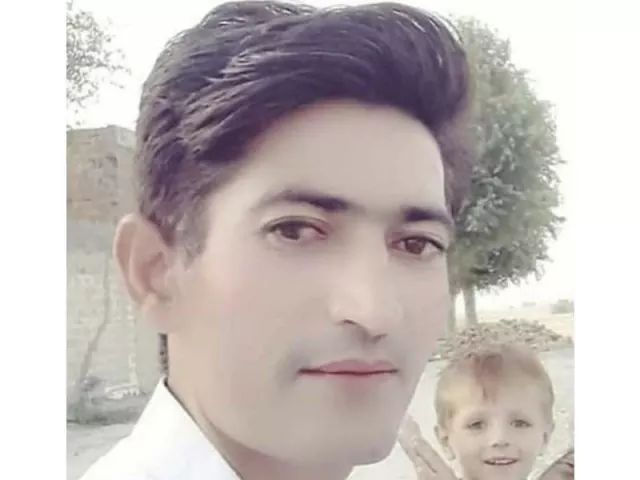 22-year-old Misbah murdered inside masjid