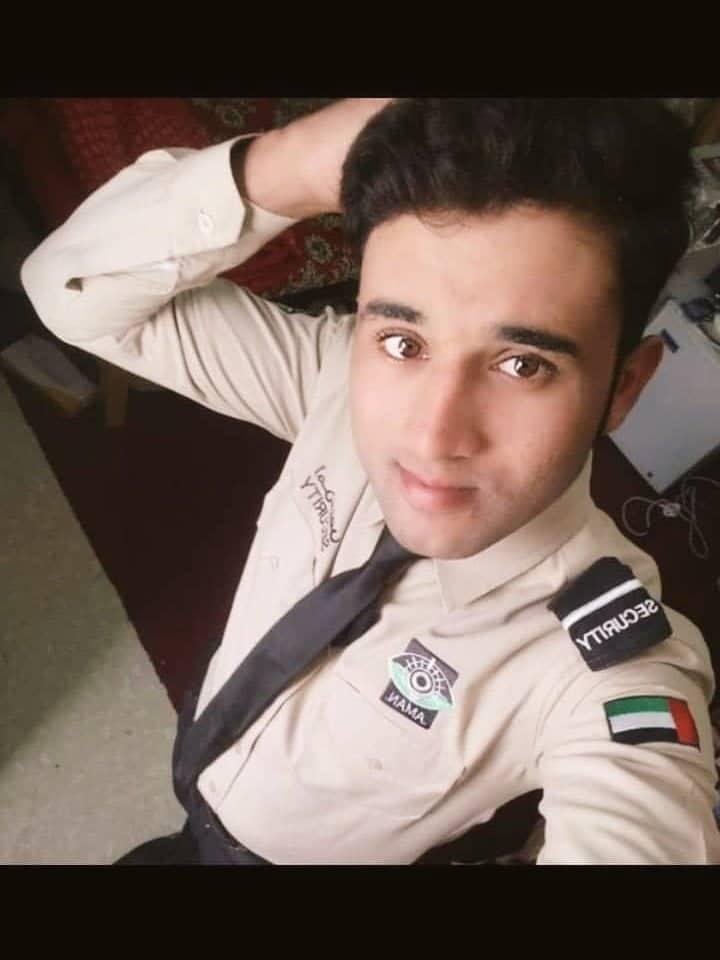 Arsalan Sheikh murdered in Faisalabad