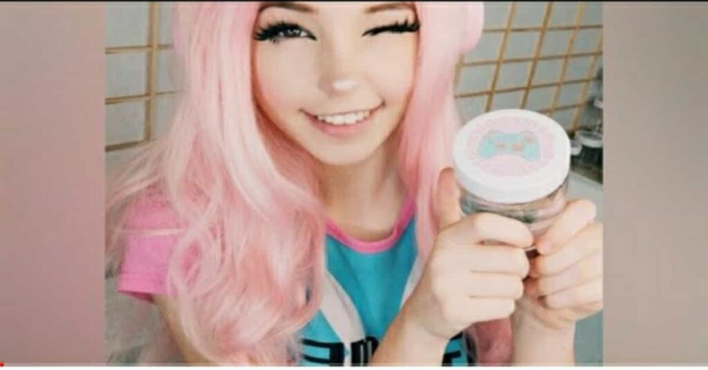 Belle Delphine Leaked Onlyfans video and pictures went viral