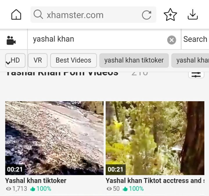 Yashal Khan leaked video scandal, Murree viral video