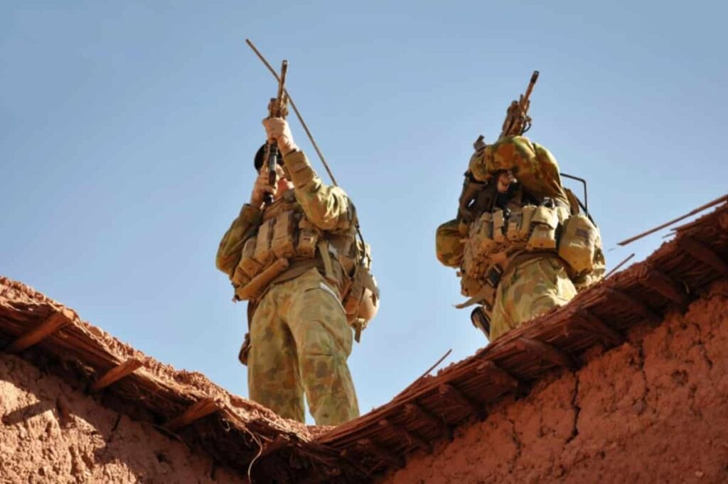39 civilians unlawfully killed in Afghanistan by Australian special forces, says war crimes report