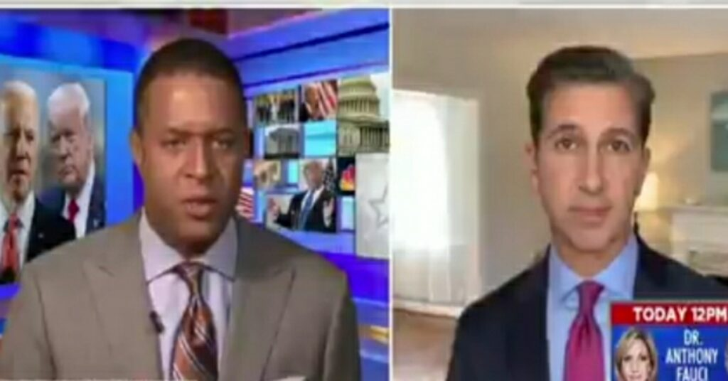MSNBC's Craig Melvin asks intelligence reporter Ken Dilanian about what he learned about the lack of Trump cooperation on the Biden transition and the intelligence community. But Ken Dilanian's answer shocks the viewers