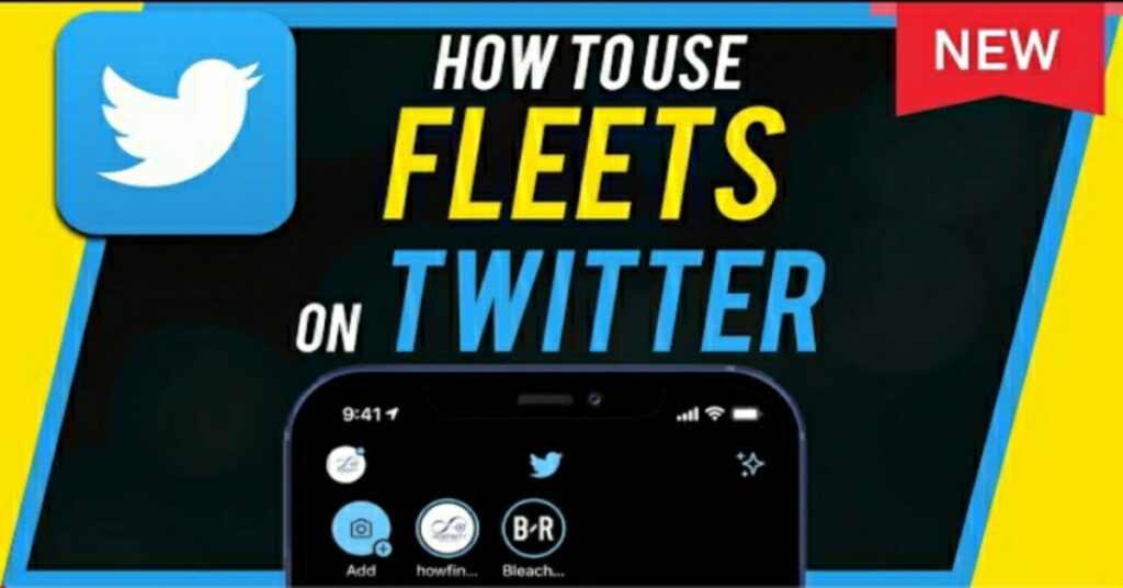How to create Twitter Fleets or Disappearing story similar to Facebook and Instagram