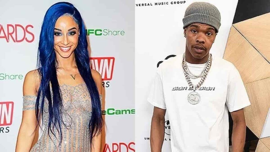 Teanna Trump Accuses Lil Baby of Cheating